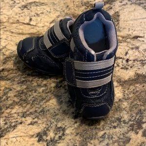 Pediped Flex baby boy shoes